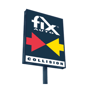 Fix Auto Collision