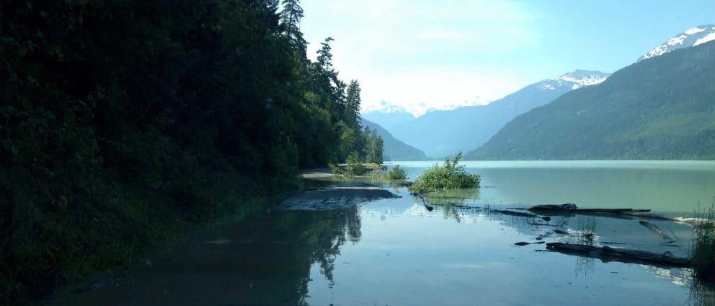 Lillooet Lake