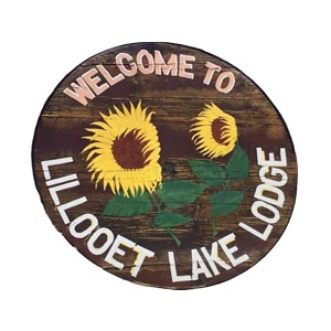 Lillooet Lake Lodge