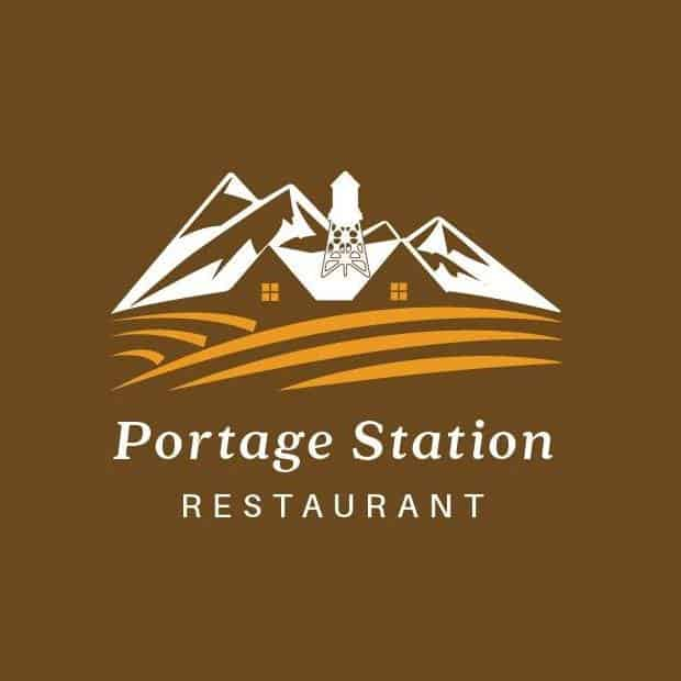 Portage Station Restaurant Pemberton