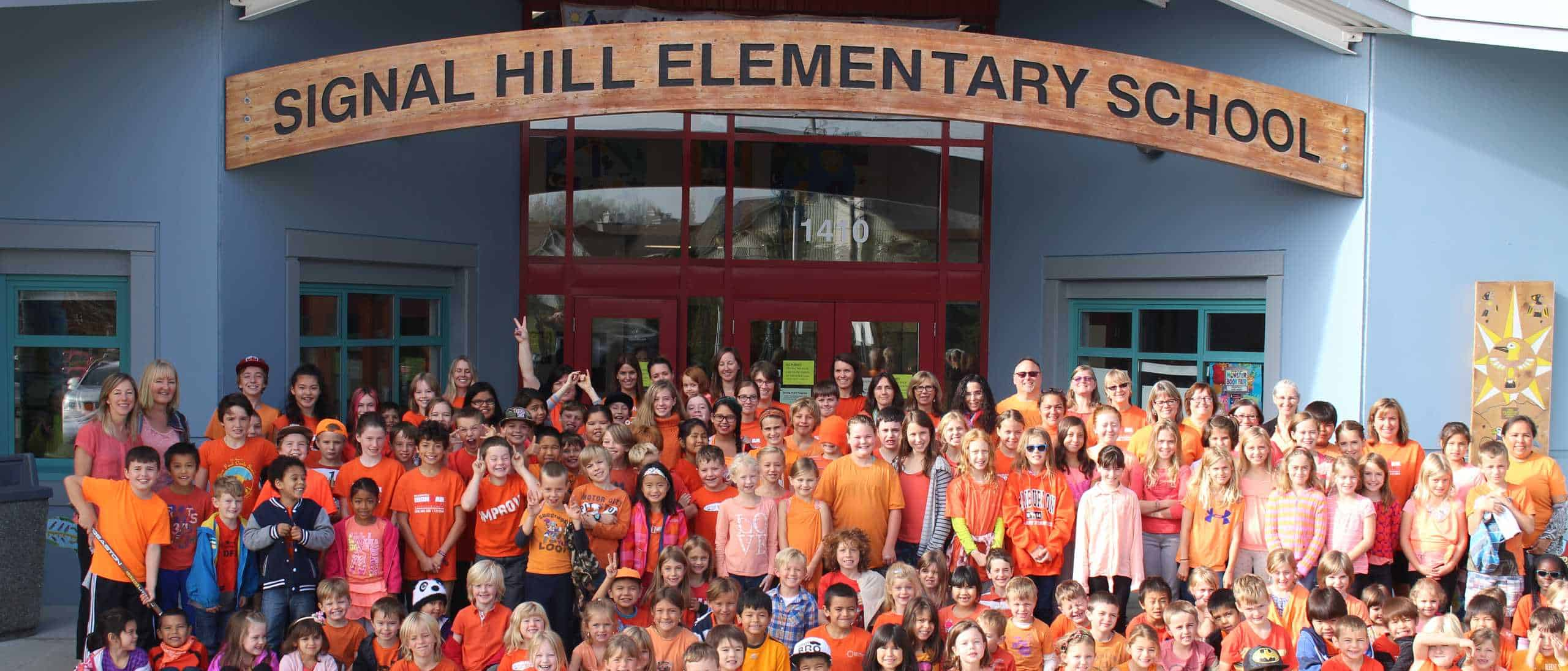 Signal Hill Elementary