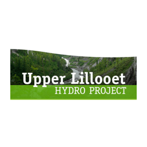 Upper Lillooet Hydro Project