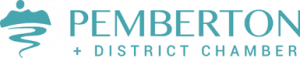 Pemberton Chamber Logo