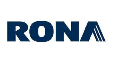 Rona Hardware Logo