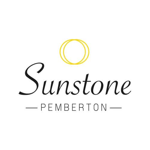 Sunstone Pemberton Logo