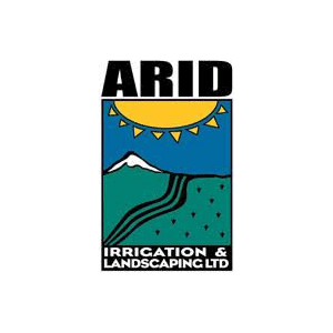 Arid Irrigation Logo