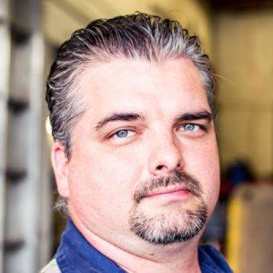 Mike Dymus Pemberton Chamber Director